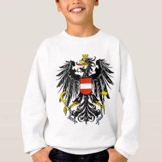 Österreich-Emblem Sweatshirt