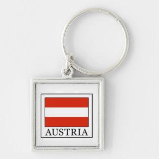 Österreich keychain schlüsselanhänger