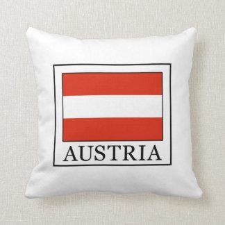 Österreich-Kissen Kissen