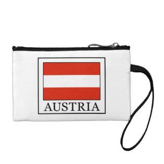 Österreich Münzbeutel