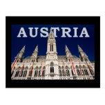 Österreich Postkarten