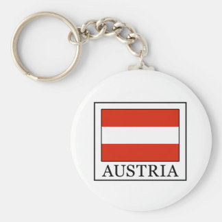 Österreich Schlüsselanhänger