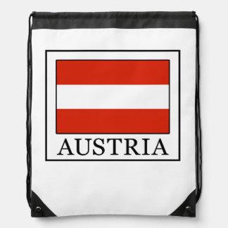 Österreich Sportbeutel