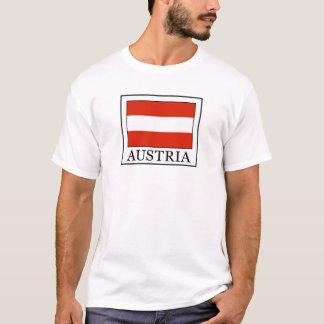Österreich-T - Shirt