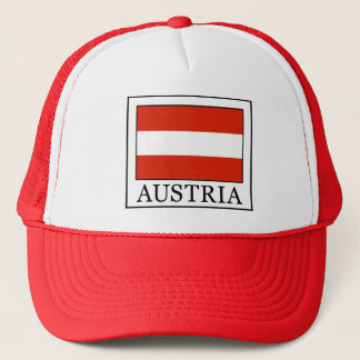 Österreich Truckerkappe
