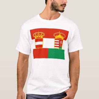 Österreich Ungarn 1869 1918, Ungarn T-Shirt