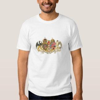 Österreich-Ungarn (1915-18) - Wappen T-Shirts