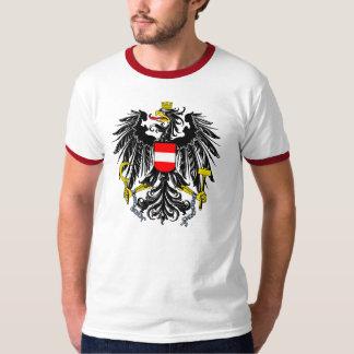 Österreich-Wappen T Shirts