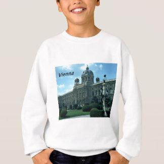 Österreich--Wien--Geschichte--Museum--. [kan.k] - Sweatshirt
