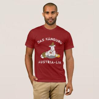 Österreicher Cangaroo T-Shirt
