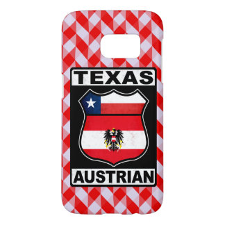 Österreichischer amerikanischer beweglicher Fall