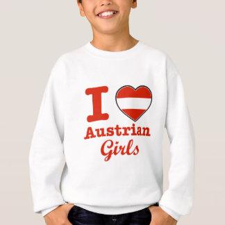Österreichischer Entwurf Sweatshirt