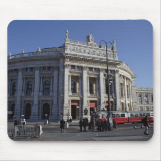 Österreichisches Nationaltheater Mousepad