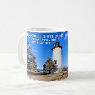 Osthieb-Leuchtturm, Massachusetts-Tasse Kaffeetasse