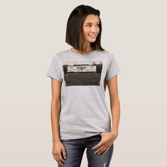 OSTKREUZ  - T-Shirt