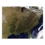 Östliche Vereinigte Staaten Fotos