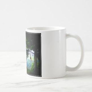 Ostohio Kaffeetasse