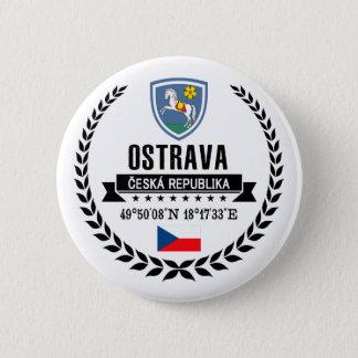 Ostrava Runder Button 5,7 Cm