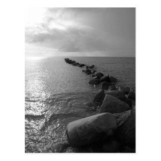 Ostseeinsel Fehmarn Postkarten