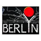 Ostseiten-Galerie, Berliner Mauer, Postkarte