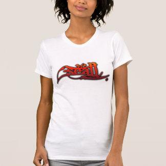 OstShirt-Frau T-Shirt
