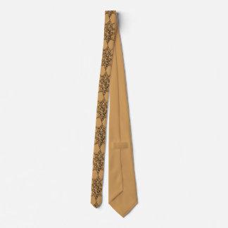 Oststern-Krawatte Krawatte