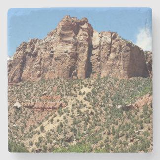 Osttempel Zion Nationalpark Utah Steinuntersetzer