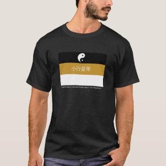 Ostvereinigungs-Gurt-Berechtigungs-T - Shirt
