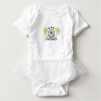 OT Proviantwagen Baby Strampler