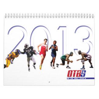 OTBS 2013 Sport-Kalender Kalender