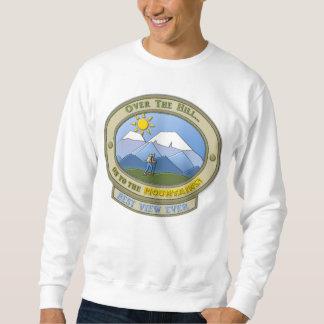 OTH! Das grundlegende Sweatshirt der Männer