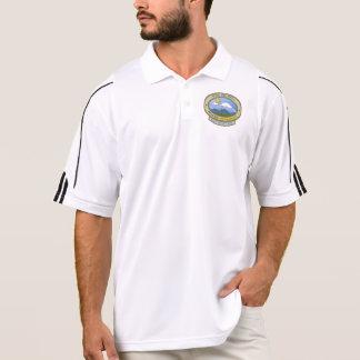 OTH! Der Adidas-Golf ClimaLite® Polo-Shirt der Polo Shirt