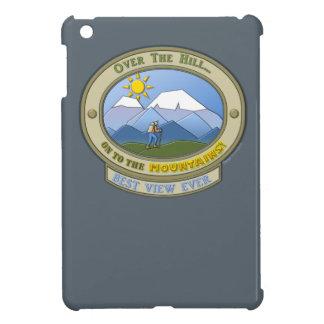OTH…, iPad mini glatter Endfall iPad Mini Hülle