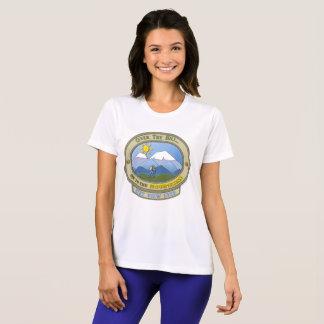 OTH! Konkurrenten-T - Shirt der Sport-Tek der