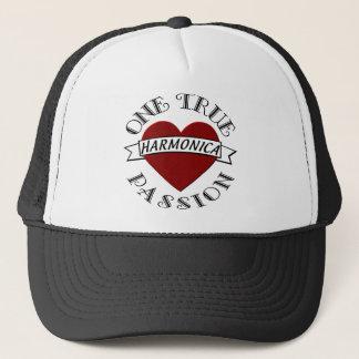 OTP: Harmonika Truckerkappe