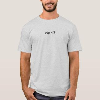 OTP. T-Shirt