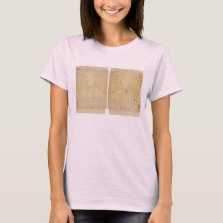 OttawaChippewa Wyandot Potawatomi Inder-Vertrag T-Shirt