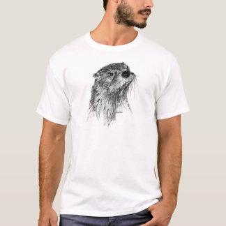 Otter-Bärte T-Shirt