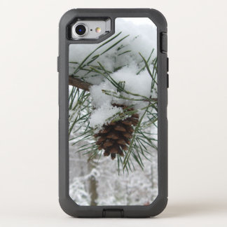OtterBox DEFENDER iPhone 8/7 HÜLLE