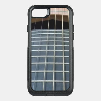 Otterbox für Samsung 8 mit Gitarrenbild