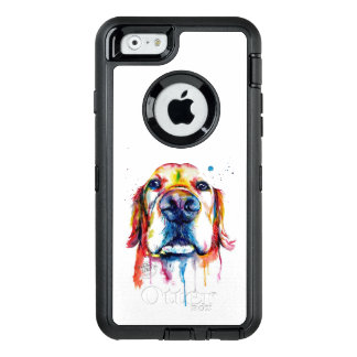 OtterBox golden retriever-Fall OtterBox iPhone 6/6s Hülle