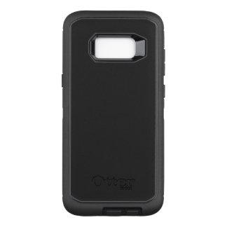 OtterBox Verteidiger-Fall für Samsung-Galaxie S8+ OtterBox Defender Samsung Galaxy S8+ Hülle