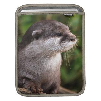 Otternahaufnahme Sleeve Für iPads