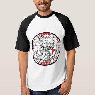 Oude Garde NTS T-shirt