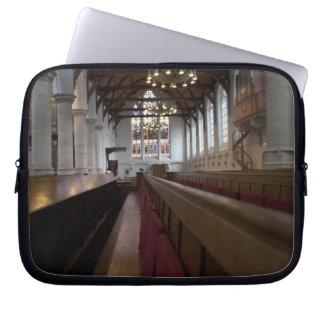 Oude Kerk, Delft Computer Sleeve Schutzhüllen