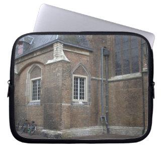 Oude Kerk, Delft Computer Sleeve Schutzhülle