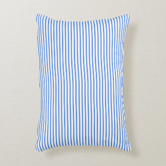 OUTDOOR-INDOOR_Snuggle_Pillows_Stripes_Blue Zierkissen