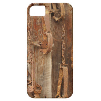 OutdoorsPhone Fall iPhone 5 Etui