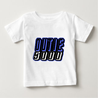 Outie 5000 baby t-shirt