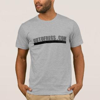 OutOfRegs.com-Logo-Shirt T-Shirt